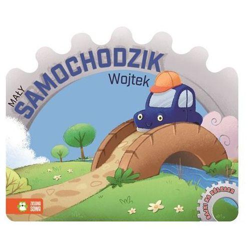 Bajki na kółkach Mały samochodzik Wojtek (9788380735354)