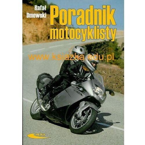 Poradnik motocyklisty, oprawa miękka