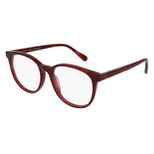 Okulary korekcyjne sc0094o 008 marki Stella mccartney