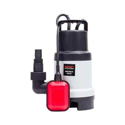 NAC Pompa Zanurzeniowa Do Wody Brudnej 750W 14000l/h SPE75D-N