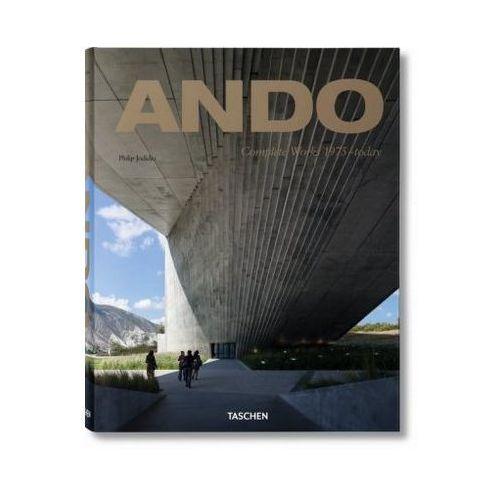 Tadao Ando: Complete Works 1975-2014, Taschen GmbH