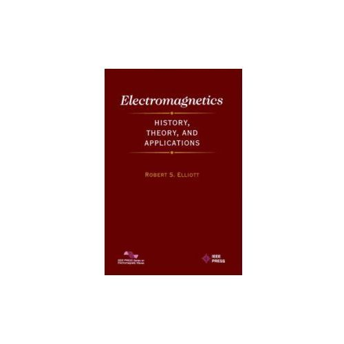 Electromagnetics: History, Theory, and Application