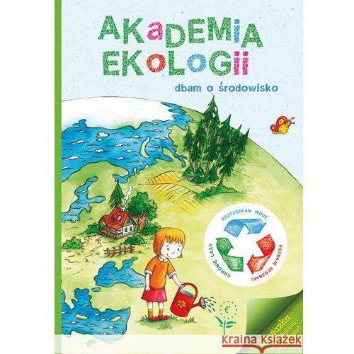 Akademia Ekologii Dbam o środowisko, Skrzat