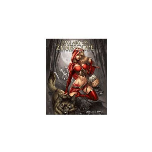 Art Of Zenescope Volume 2