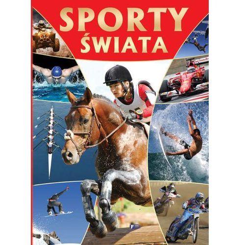 Sporty świata, Fenix