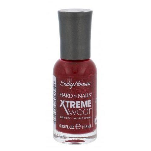 hard as nails xtreme wear lakier do paznokci 11,8 ml dla kobiet 390 red carpet marki Sally hansen