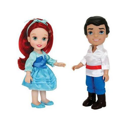 Disney Książe i Ariel - sprawdź w Mall.pl