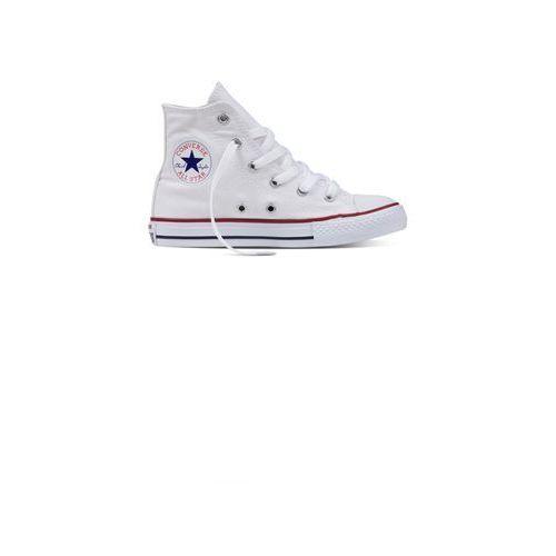 chuck taylor all star tenisówki i trampki wysokie optical white marki Converse