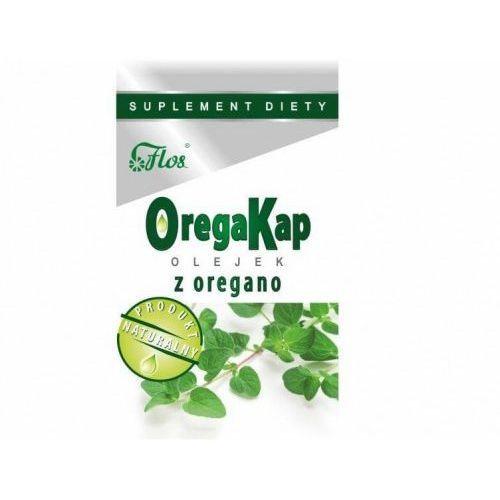 Flos Oregakap olejek z oregano 30ml (5907752643699)