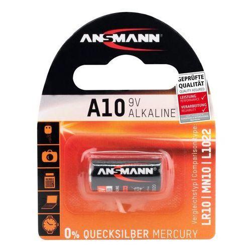 bateria alkaliczna 9v a10 darmowy odbiór w 21 miastach! marki Ansmann