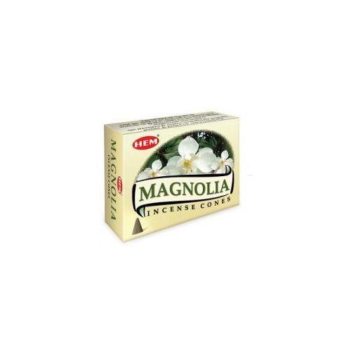 Hem Kadzidełka magnolia stożkowe stożki 10szt.
