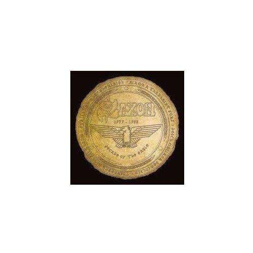 Decade of the eagle (4xwinyl) - . darmowa dostawa do kiosku ruchu od 24,99zł marki Saxon