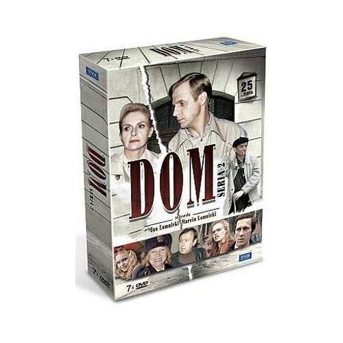 Dom seria 2 (Płyta DVD)