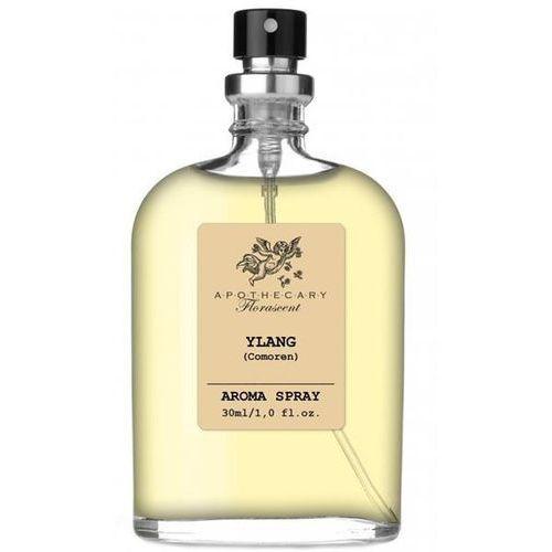 Florascent duftmanufaktur Apothecary aroma spray ylang 30 ml (4260070285899)