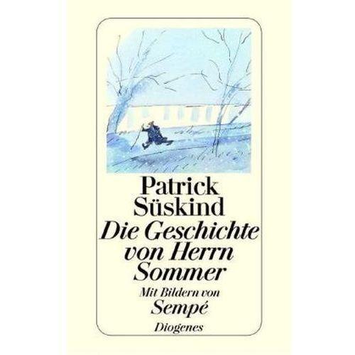 Die Geschichte von Herrn Sommer (9783257226645)