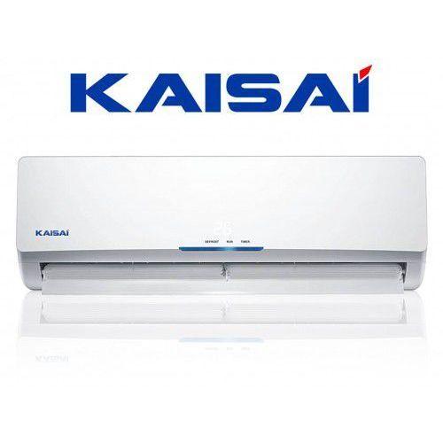 Klimatyzacja ścienna KAISAI seria FOCUS 3,5kW/3,8kW (KFU-12HRDI, KFU-12HRDO)