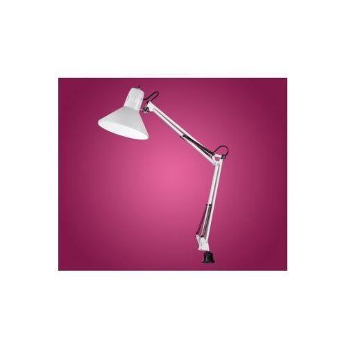 FIRMO - LAMPA BIURKOWA EGLO - 90872 PRZYKRĘCANA DO BLATU - sprawdź w LUNA OPTICA