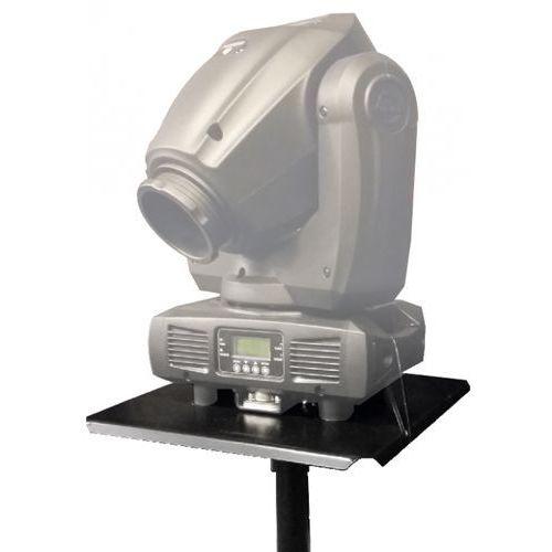 Stim oś04 - półka pod projektor / głowicę ruchomą do statywu kolumnowego (fi 35 mm)