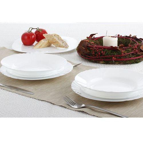 Serwis obiadowy CADIX na 6 osób (18 el.) - sprawdź w Garneczki.pl - Wyposażenie Kuchni!