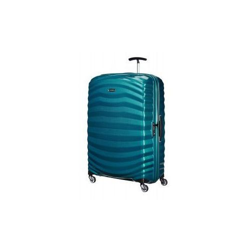 a4ae28c2ff5e1 Samsonite walizka xl duża 4 kółka z kolekcji lite-shock 1 499,00 zł MODEL:  Walizka na 4 kołachKOLOR: Petrol BlueMATERIAŁ: Tkany polipropylenrozmiary:  81 x ...