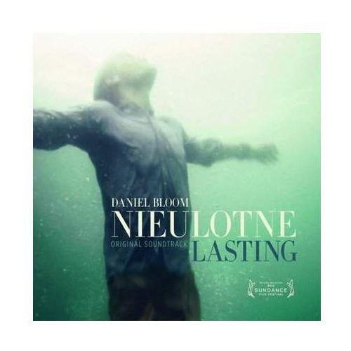 DANIEL BLOOM: NIEULOTNE (LASTING) Universal Music 0028948102396