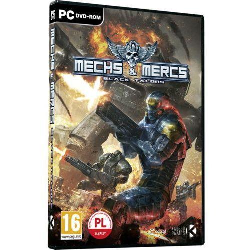 Mech & Mercs (PC)