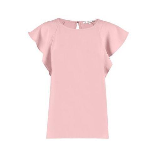 mint&berry Tshirt z nadrukiem ash rose, rozmiar od 34 do 36, różowy