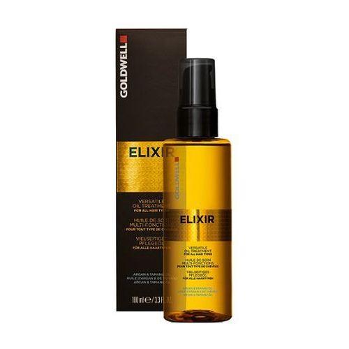 Goldwell Elixir olejek pielęgnacyjny do włosów 100ml - sprawdź w dr włos
