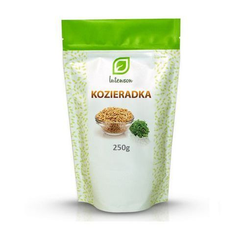 Kozieradka (Trigonella foenum-graecum) 250g