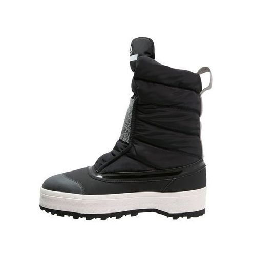 adidas by Stella McCartney NANGATOR 3 Śniegowce black/white/granite