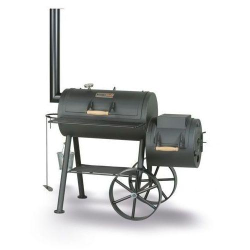 Grill - wędzarnia TRADITION 6 - SMOKY FUN - oferta [051b25790781058d]
