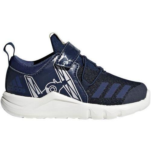 Buty star wars rapidaflex 2.0 da8703 marki Adidas