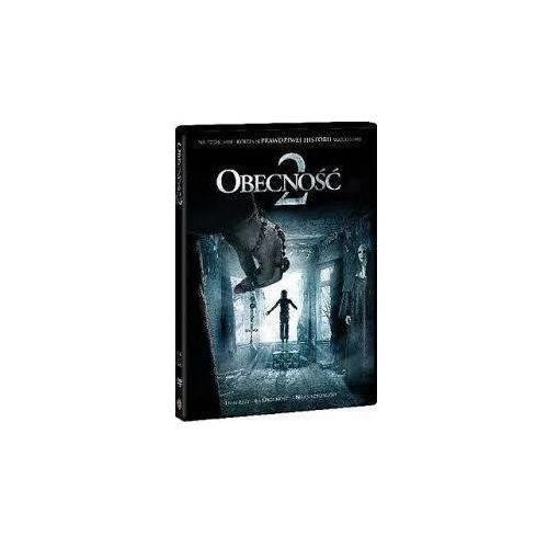 James wan Obecność 2 (dvd) - (7321909343191)