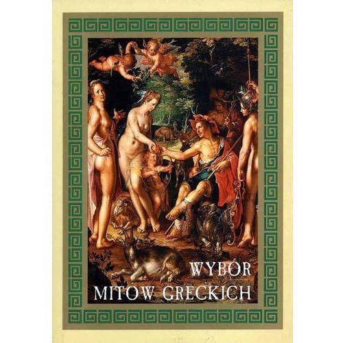 Wybór mitów greckich (150 str.)