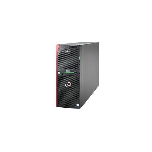 Fujitsu TX2550M4 1x3106 1x16GB CP400i NOHDD DVD-RW 1x450W 3YOS LKN:T2554S0004PL, 1_619498