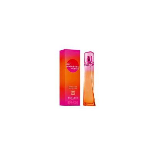 Givenchy Very Irresistible Summer Sun, Woda toaletowa – Tester, 75ml