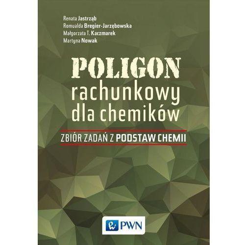 Poligon rachunkowy dla chemików (350 str.)