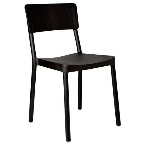 Krzesło Lisboa - czarny, 19148