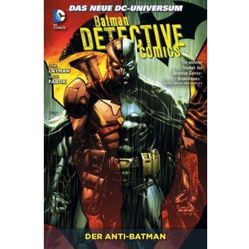 Batman - Detective Comics. Bd.4