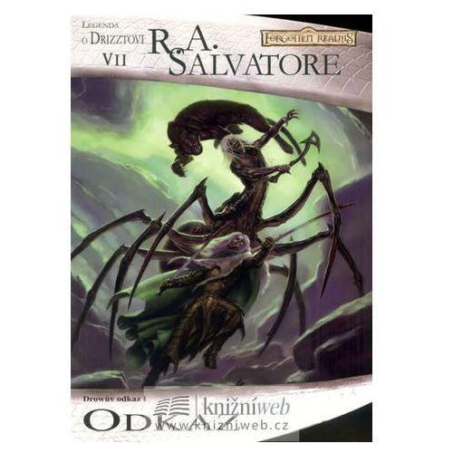 Odkaz R. A. Salvatore, Robert Salvatore