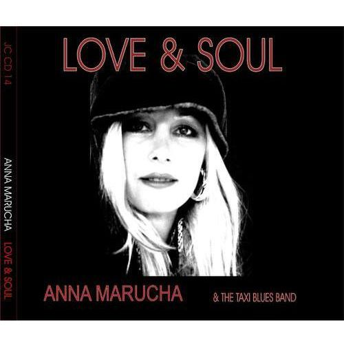 Love Soul [CD], JCCD14