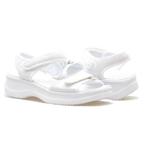 Sandały Azaleia 320-321 Białe