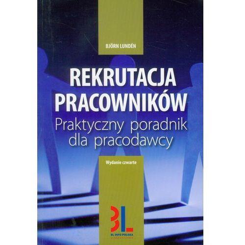 Rekrutacja pracowników (9788389537638)