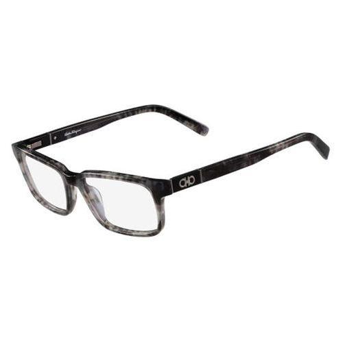 Okulary korekcyjne sf 2772 031 marki Salvatore ferragamo
