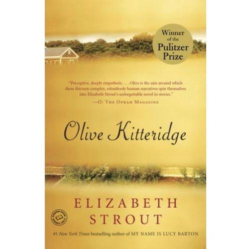 Olive Kitteridge. Mit Blick aufs Meer, englische Ausgabe