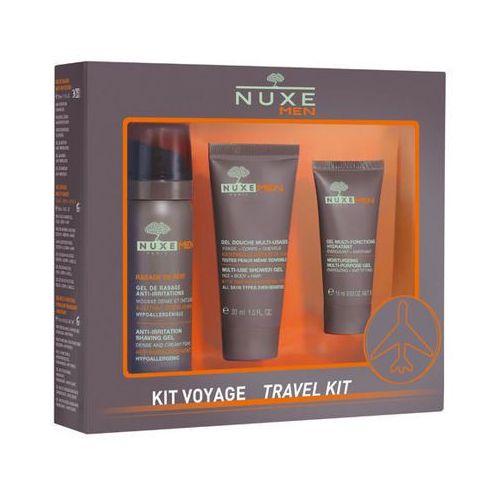 men kosmetyczka podróżna marki Nuxe