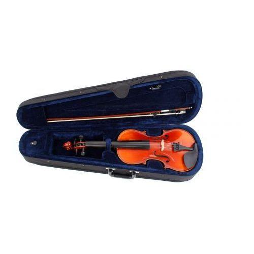 Hoefner AS-180V 4/4 - skrzypce szkolne w zestawie z futerałem