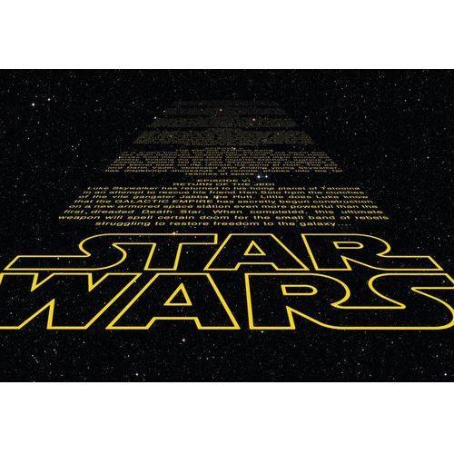 Fototapeta Star Wars KOMAR 8-487 Intro Tapeta dostępna od reki, wysyłamy w 24h ! Bezpłatna wysyłka kurierem od 300 zł! (fototapeta) od PiekneTapety.pl