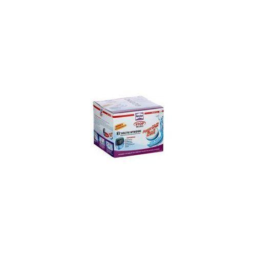 Pochłaniacz METYLAN Stop Wilgoci Tabletki PowerTAB 2w1 2x450 g z kategorii pochłaniacze wilgoci