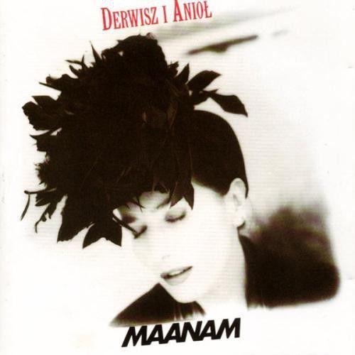 Warner music group Maanam - derewisz i anioł (digi pack)
